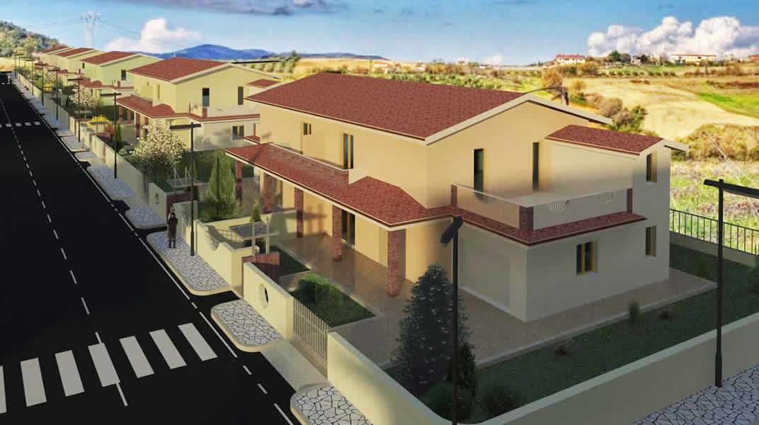 Sad immobilare costruzioni srl residence il giardino - Residence il giardino bellaria ...